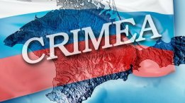 crimea+russian+flag