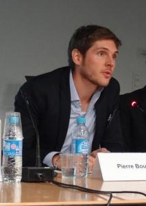 Pierre Bourgois